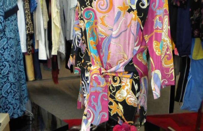 Village Thrift Clothing